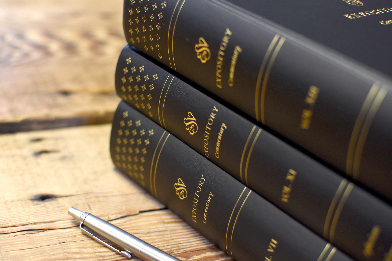 ESV Expository Commentary: Daniel-Malachi