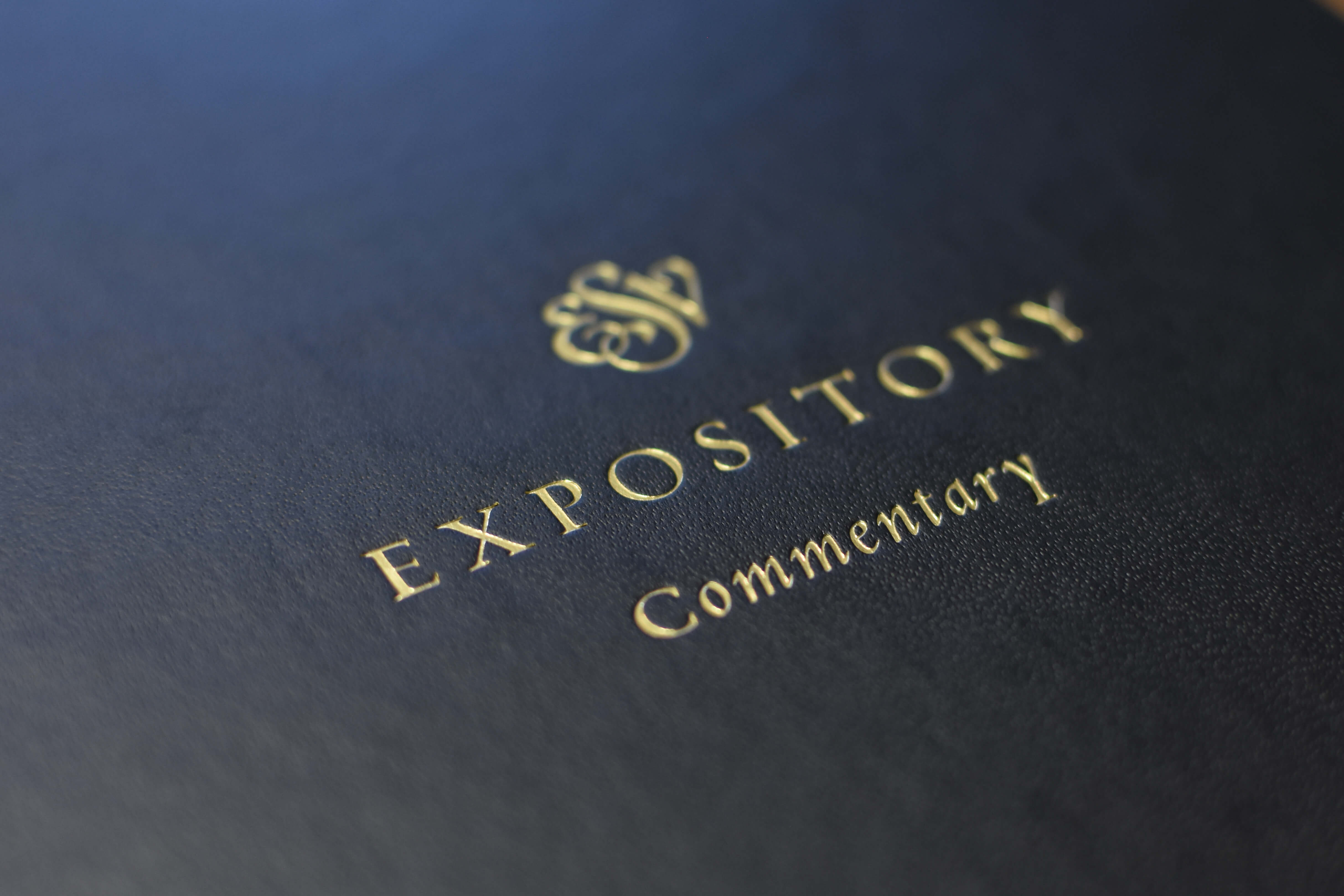 ESV Expository Commentary (2-Volumes, 2019 New Releases)